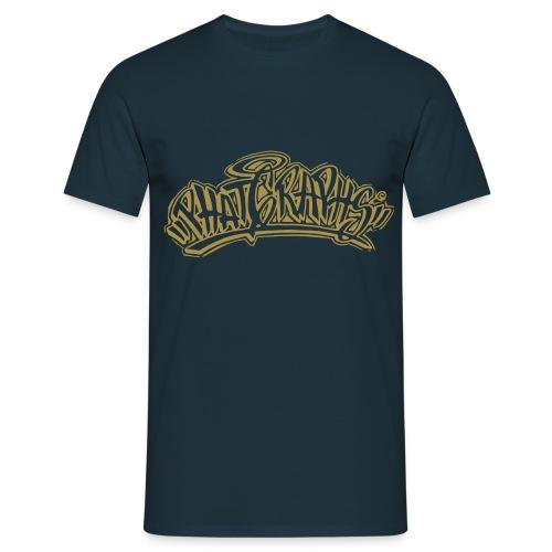 PhatGraphs - Männer T-Shirt