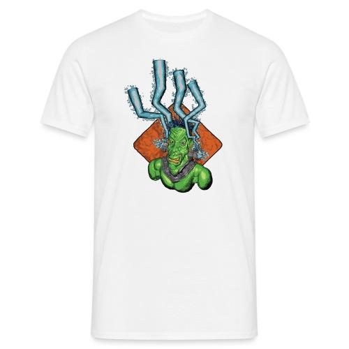 Frankie the monster - Men's T-Shirt