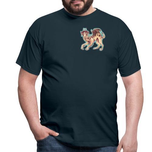 Salukigon - T-shirt Homme