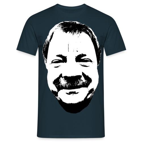 DRUCK png - Männer T-Shirt