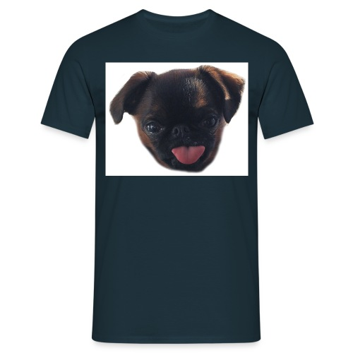 hektorhehe jpg - Men's T-Shirt