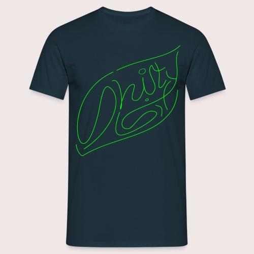 shirty-six - Männer T-Shirt