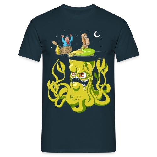 Mermaid - Männer T-Shirt