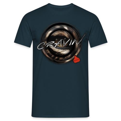 wildcat Kopie png - Men's T-Shirt