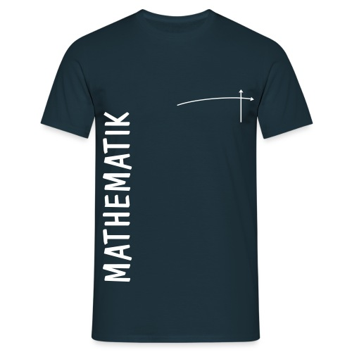 Graph - Männer T-Shirt