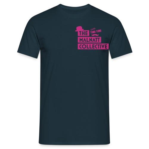 collective serigrafia - Men's T-Shirt