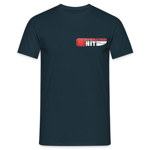 Generation-Hit - T-shirt Homme