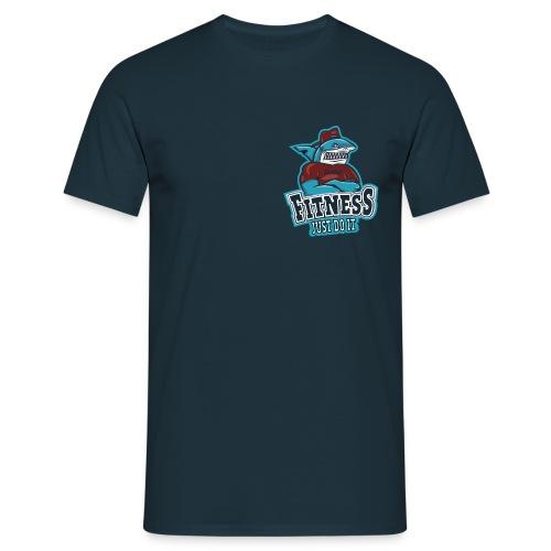 shark adrenalina sports - Camiseta hombre