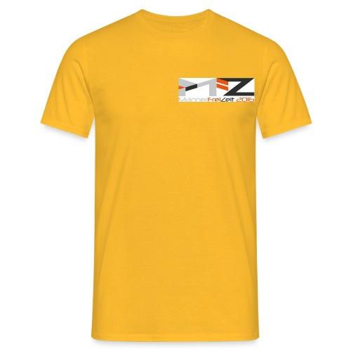 IMG-20160306-WA0003 - Männer T-Shirt