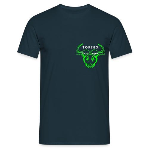 logo_ - Maglietta da uomo