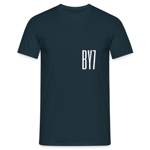 Burak Yigit -BY7 - Männer T-Shirt