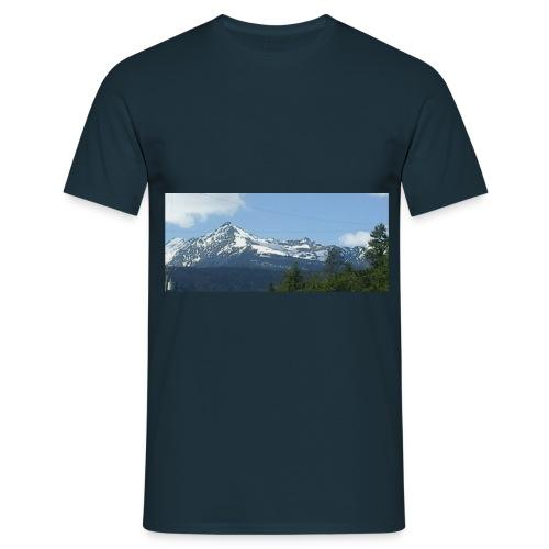 20160523 122257 1 jpg - Men's T-Shirt