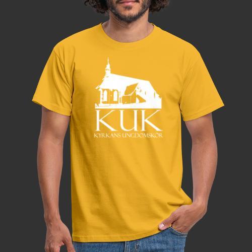 KUK Kyrkans UngdomsKör - T-shirt herr
