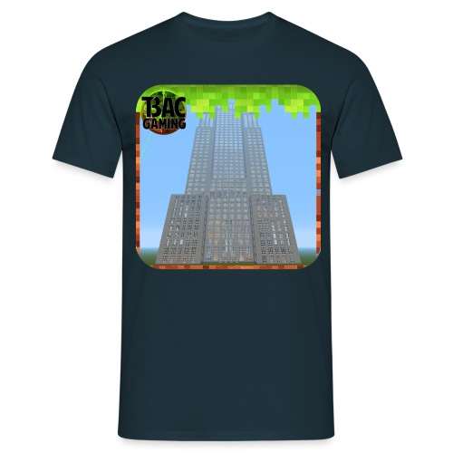 Merchandise EmpireState - Men's T-Shirt