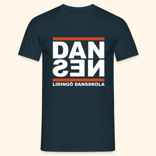Dan Sen - T-shirt herr