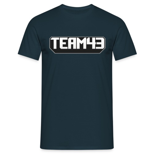 team43 png - Men's T-Shirt