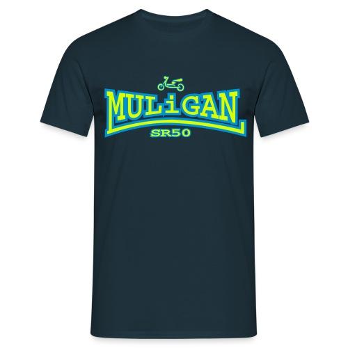 Muligan - Männer T-Shirt