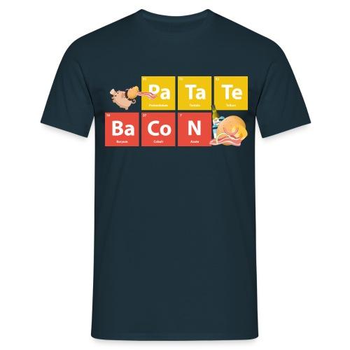 periodique - T-shirt Homme