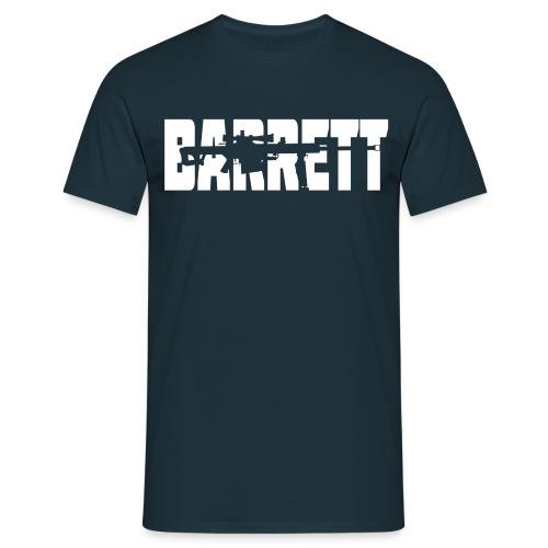 barrett - Maglietta da uomo
