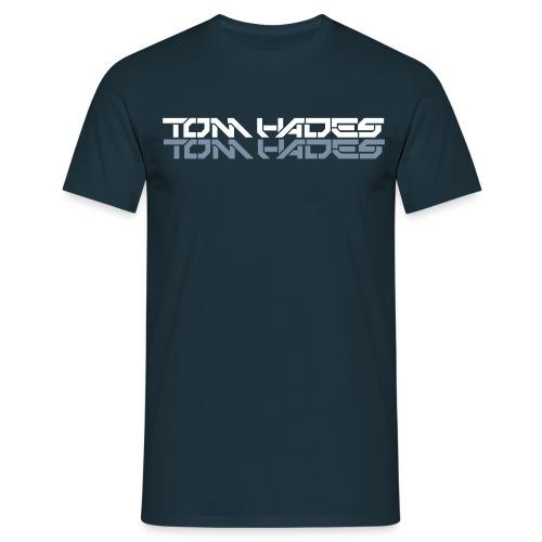tom hades logo - Mannen T-shirt