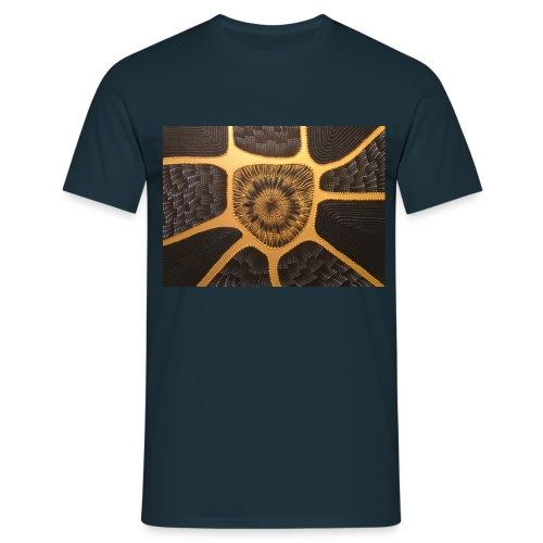 Bleuxelles - Men's T-Shirt