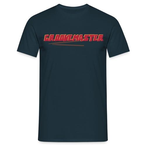 Groovemaster - Männer T-Shirt