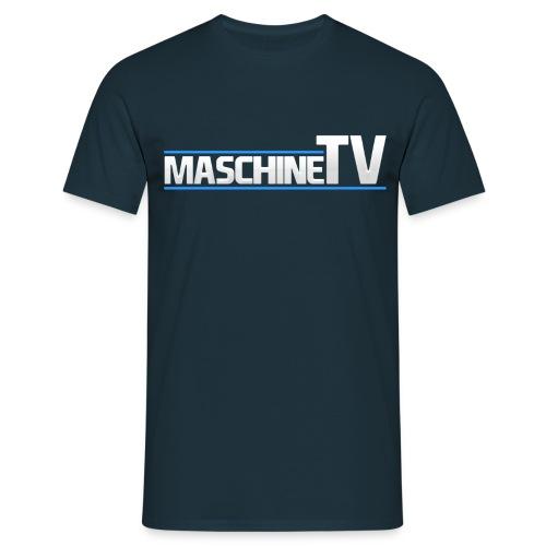 logo22 png - Männer T-Shirt