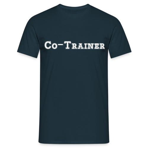 Co-Trainer - Männer T-Shirt