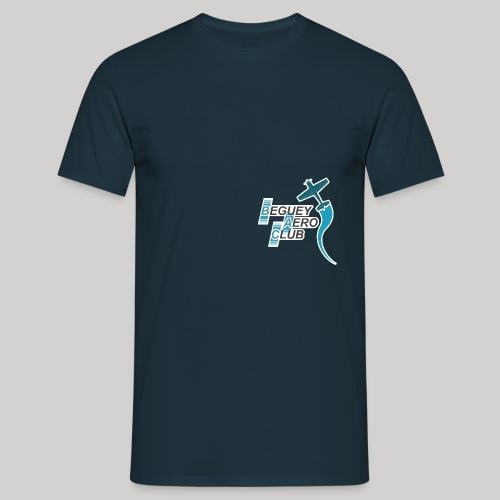 logo Le B.A.C. Extra 2018 bordure blanche - T-shirt Homme