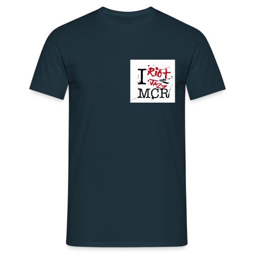 iheartmcr1 - Men's T-Shirt