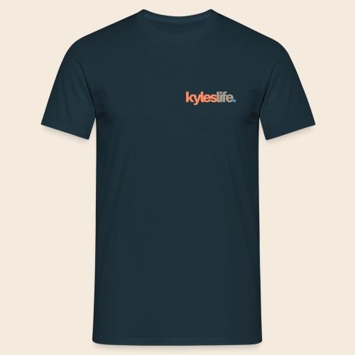 KylesLife. Official Merch - Men's T-Shirt