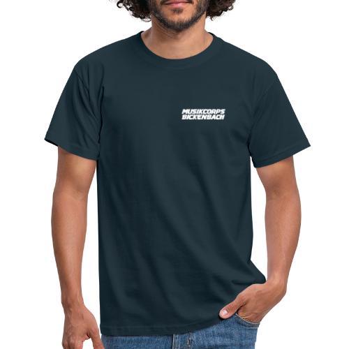 MCB Muetze 25 - Männer T-Shirt