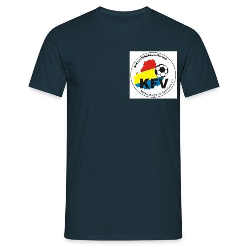 KFV Mecklenburgische Seenpl jpg - Männer T-Shirt