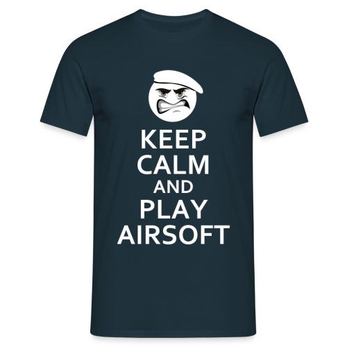 keep - T-shirt Homme