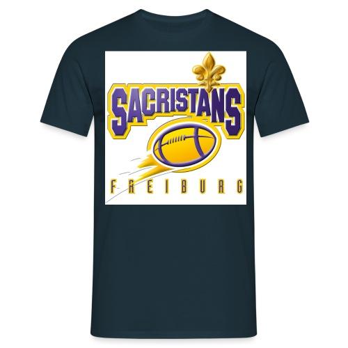 sacristans new - Männer T-Shirt