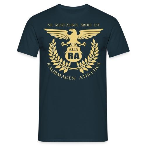 nralogo - Männer T-Shirt