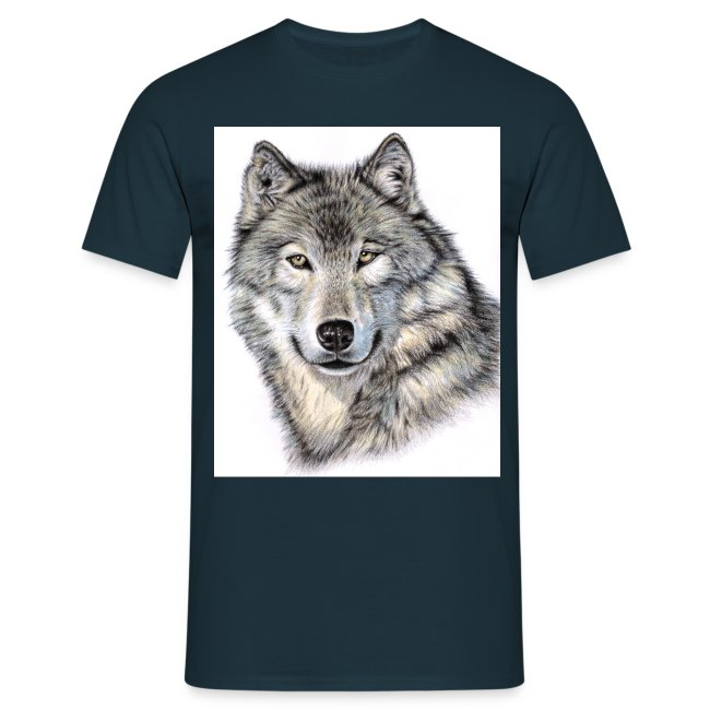 Der Wolf