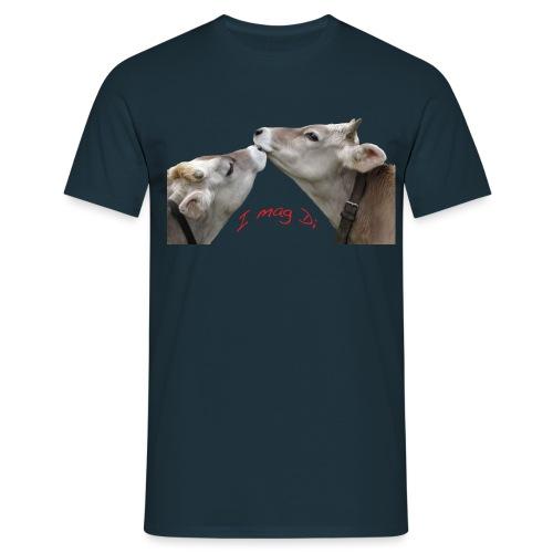 I mag Di - Männer T-Shirt