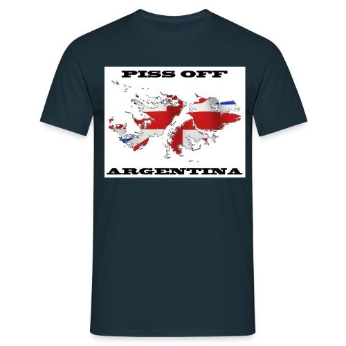 pargentina2 - Men's T-Shirt