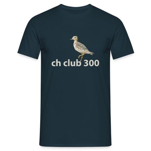 graslaeufer - Männer T-Shirt