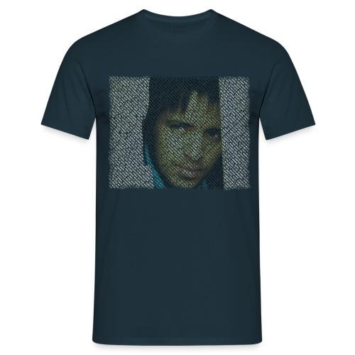 nba typo - T-shirt Homme