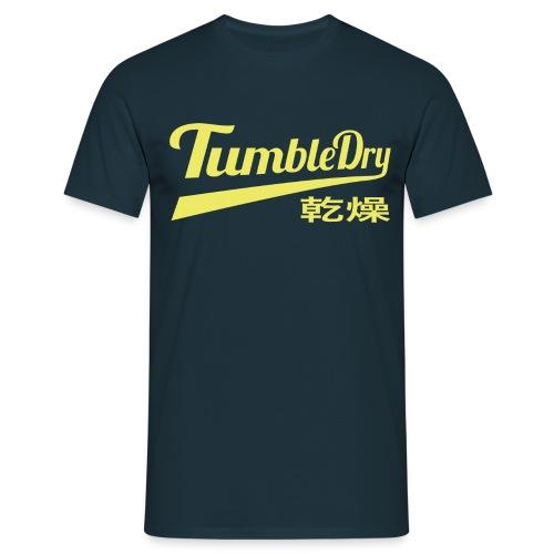 sdy - Men's T-Shirt