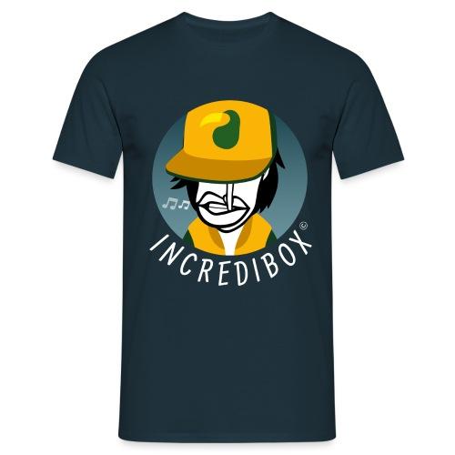 URBAN RIO DOT - T-shirt Homme
