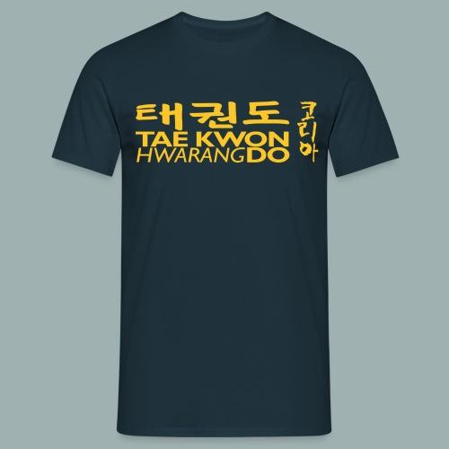 Hwarang Enfant - T-shirt Homme