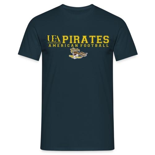 Pirates Custom T - Men's T-Shirt