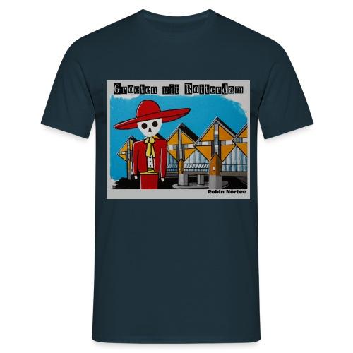 kubus - Mannen T-shirt