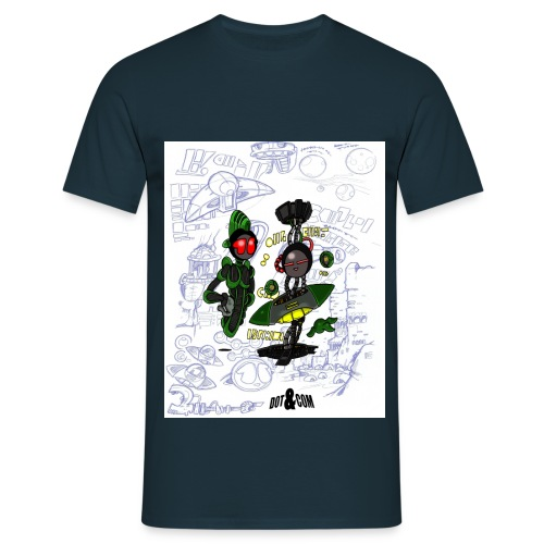 creator-com001 - Men's T-Shirt