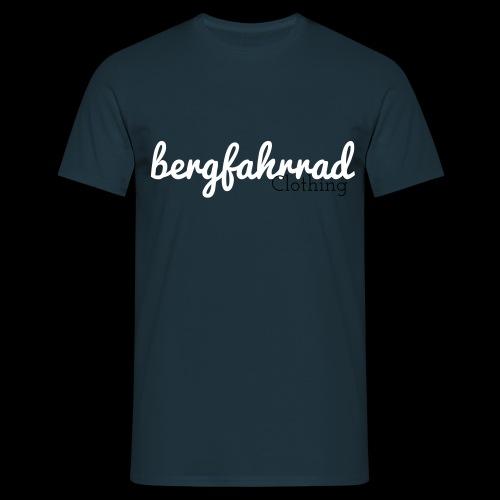 bergfahrrad Clothing - Männer T-Shirt