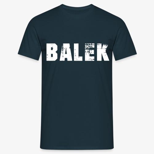 BALEK - T-shirt Homme