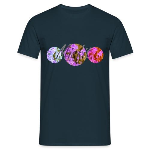 Misfit - Men's T-Shirt